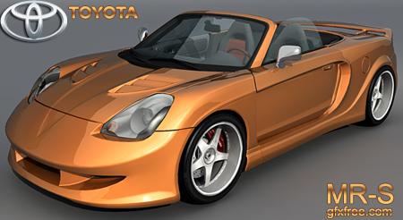 Toyota MRS Veilside