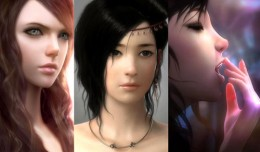 3d-characters