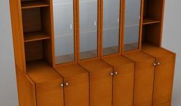 cabinet-3d-model