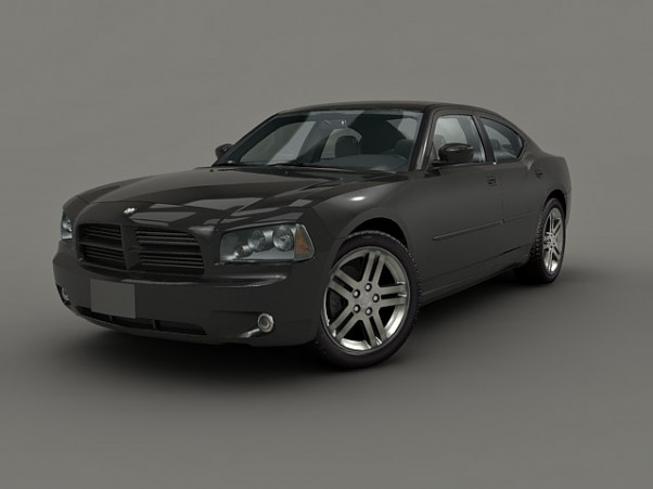 Dodge Charger free