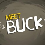 Meet Buck 2D Animation