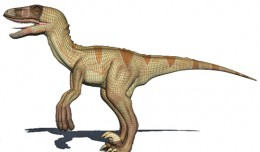 free dinosaur model | Free 3D Models for Maya and 3DS MAX