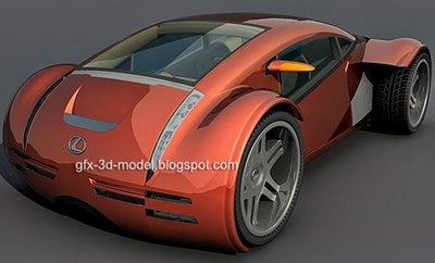 Lexus CS 2054