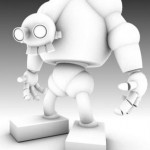 Ambient Occlusion in Maya