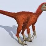 Pyroraptor Olympius