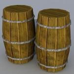 Barrel 01