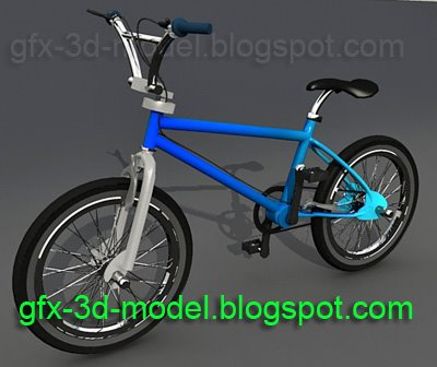 BMX Bicycle –