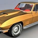 Chevrolet Corvette 427