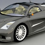 Chrysler ME 412