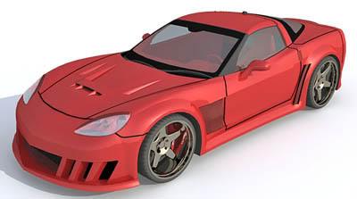 Corvette_tuned