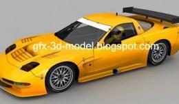 corvette_c5R