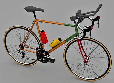 Cycle 03