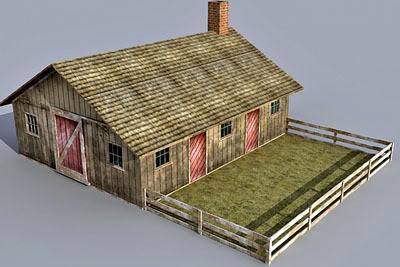 Farmhouse 03