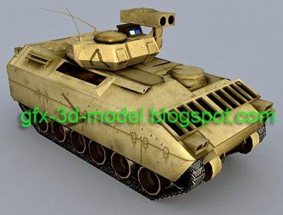 M2 Tank