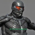 Nanosuit 3d model