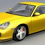 Porsche 911 – NFSHP2