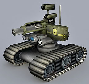robot_tank