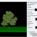 ngPlant – Open Source plant modeling package