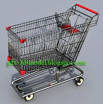 Shopping Cart –