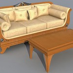 Furniture Collection 04