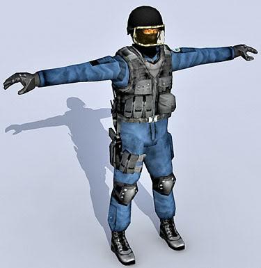 Soldier 04