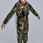 Soldier 06