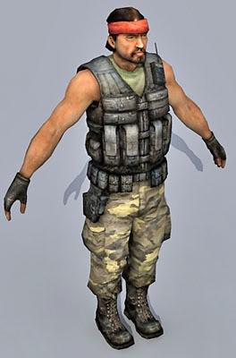 Soldier 09