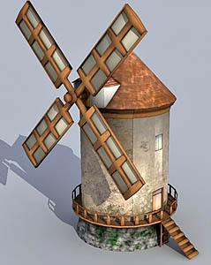 Windmill 01