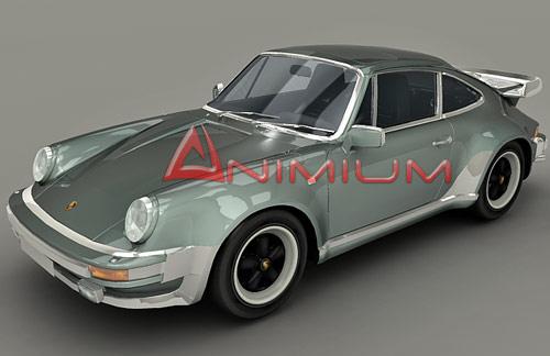 Free Models Porsche Sc Targa Free Models