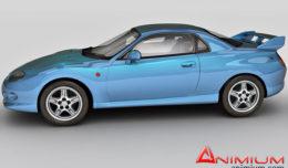 Mitsubishi FTO 3d model